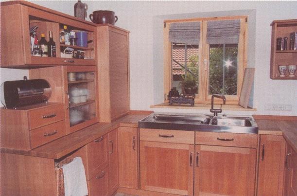schreinerei walter felkel produkte. Black Bedroom Furniture Sets. Home Design Ideas